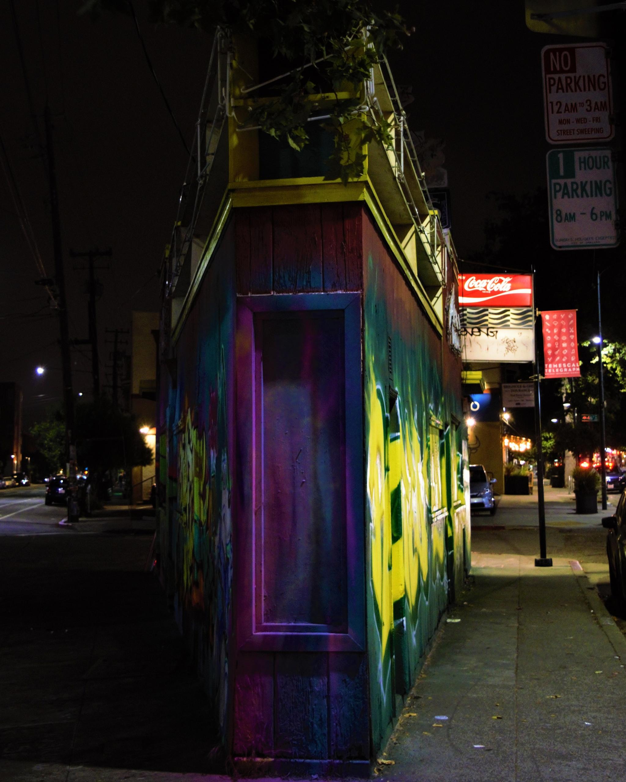 slice piece Temescal, Oakland,  - bmwatrin | ello