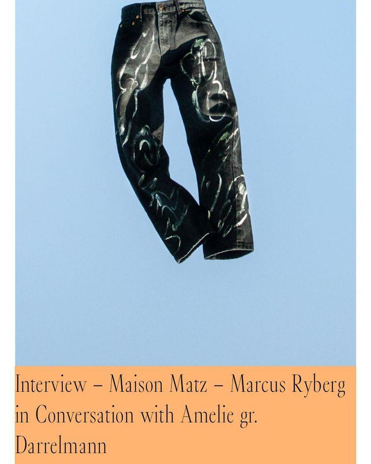 Works Art: Maison Matz week hig - staiy_official | ello