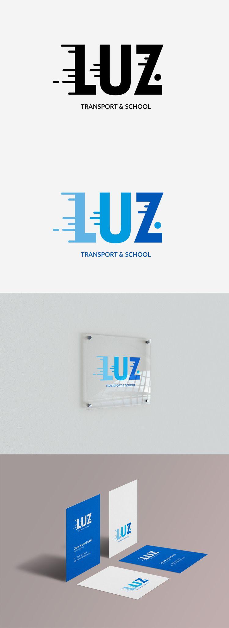 Driving school logo - m_sturgulewska | ello