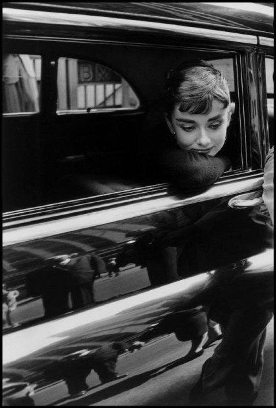 Audrey Hepburn - geeksusie   ello