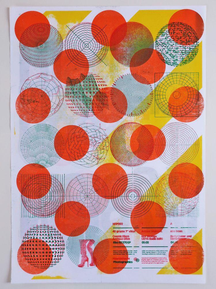 Risoprint proof 4 colors. Editi - daan_haendehoch   ello