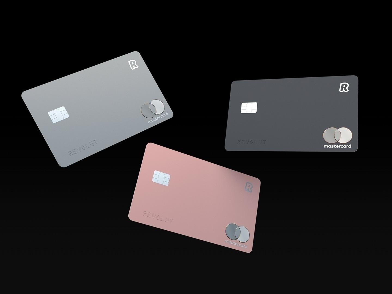Revolut Premium Cards updated c - dmitrykovalev | ello