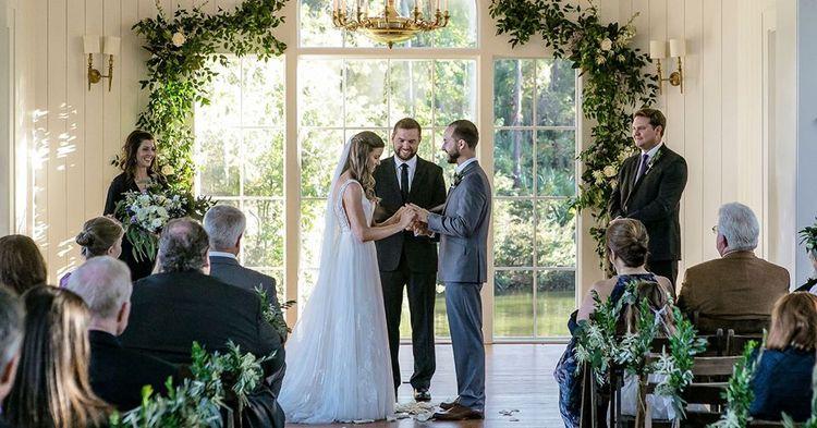 Find Wedding Photographer Hilto - lisastaffphoto | ello