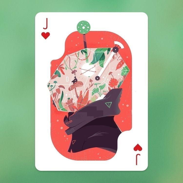 Flutur. Illustration Playing Ar - paykhan   ello