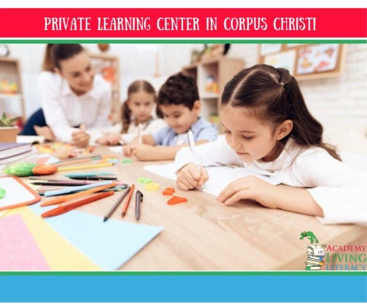private learning center corpus  - grace2020 | ello