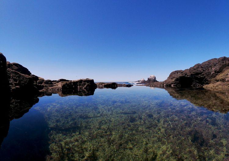 Place ... Crescent Bay, Laguna  - jeffkratsch   ello