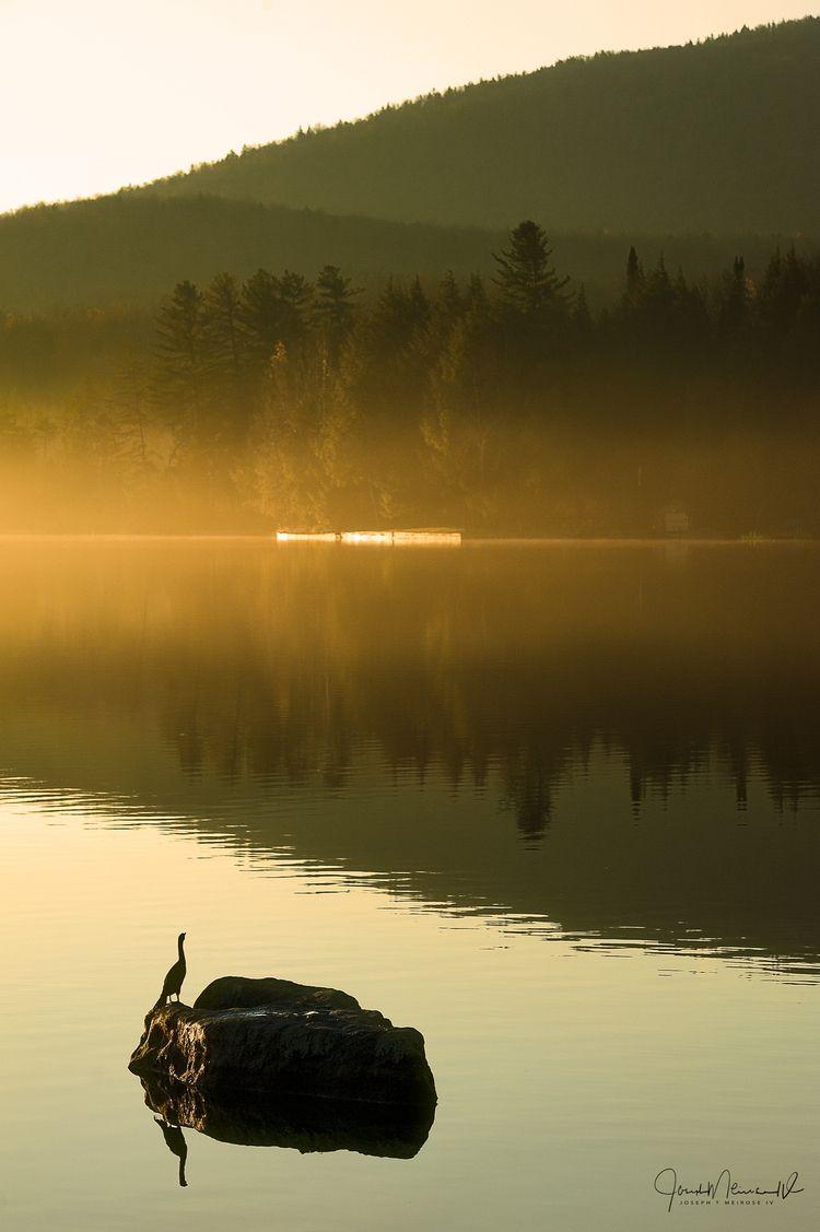 glad named 3,000 lakes ponds Ad - joemeirose   ello