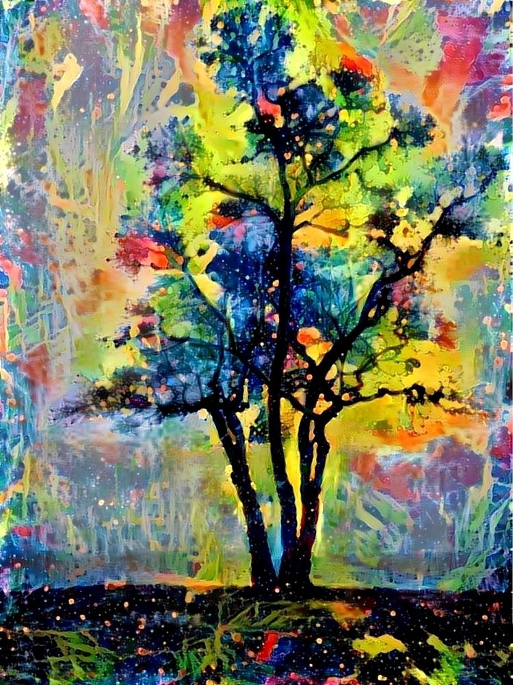 Tree Wagar Road - kenlong   ello