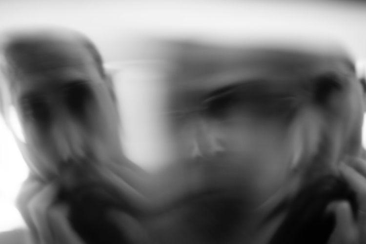 stranger - body, blackandwhitephotography - anagilbert | ello