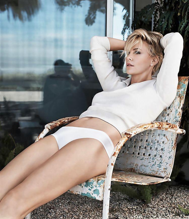 Charlize Theron - actress, photography - deldongo   ello