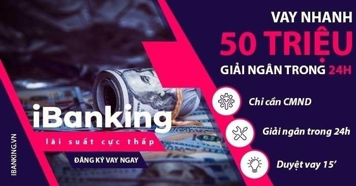 Hỗ trợ cho vay nhanh 10 triệu c - ibankingvn | ello