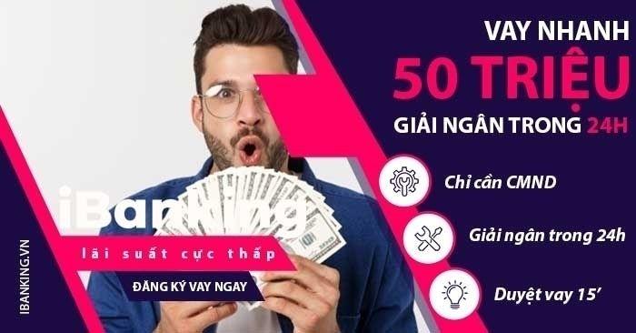 Vay tiền Online uy tín siêu nha - ibankingvn | ello