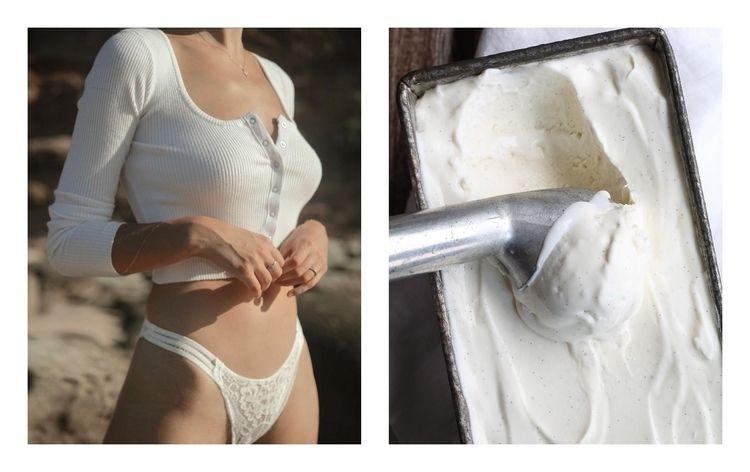 Shenise Breslin / Vanilla Ice C - g-is-for-orgy | ello
