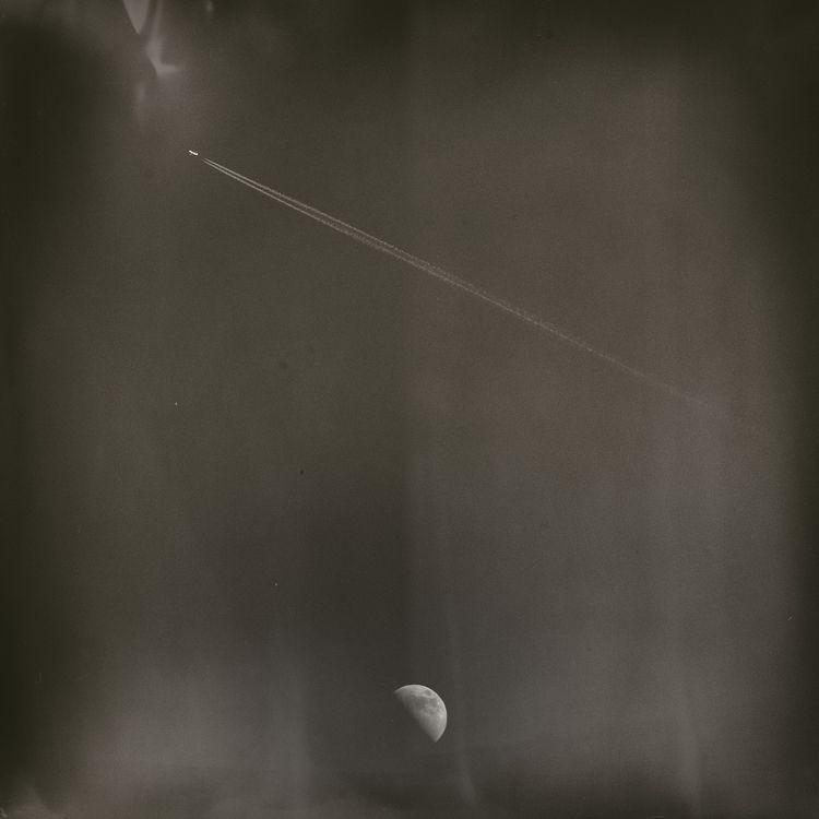 missing moon - 07-27-2020, Munich - christofkessemeier   ello