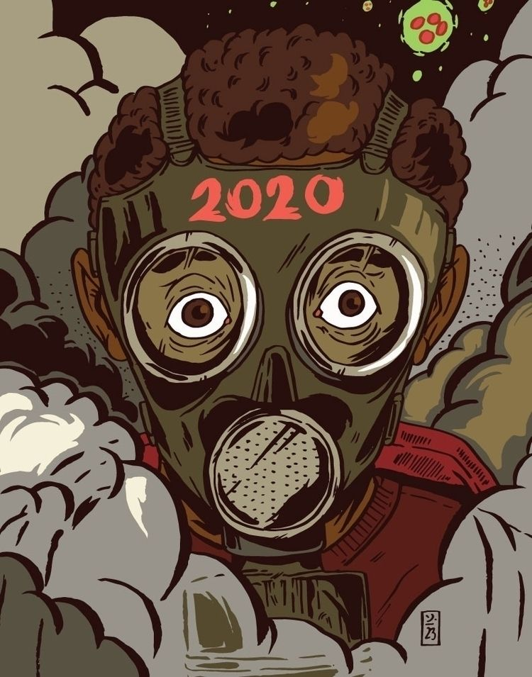 Class 2020 - thomcat23 | ello