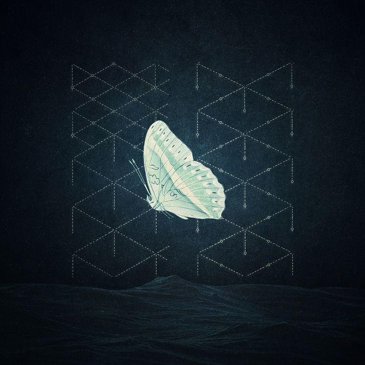 darkness symbiosis project // w - jennyariane   ello