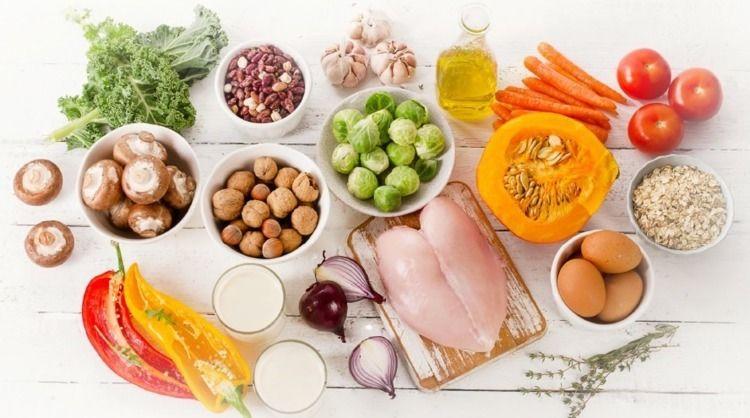healthy diet lose weight. menu  - stevetran | ello