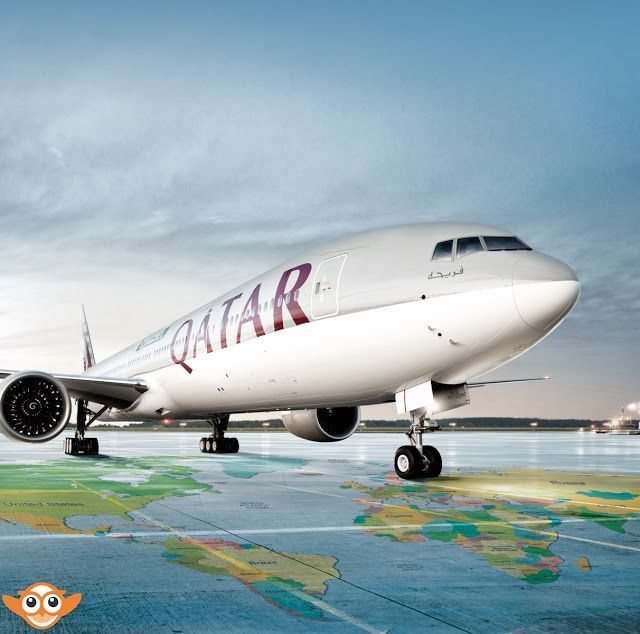 Qatar Airways started 1997 laun - hottestadult | ello