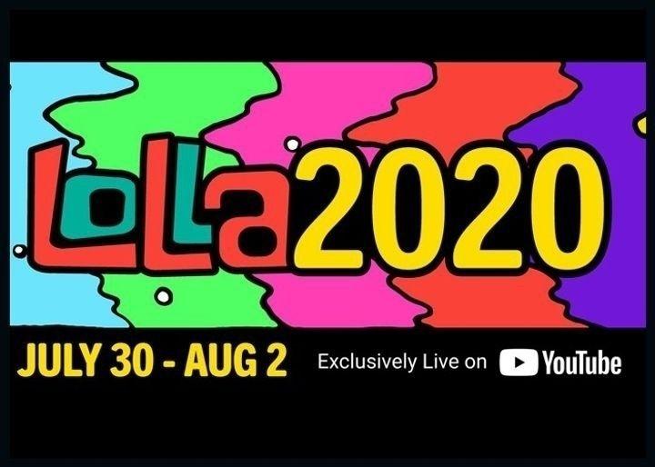 Lolla2020 2020 weekend - kulturformidleren | ello