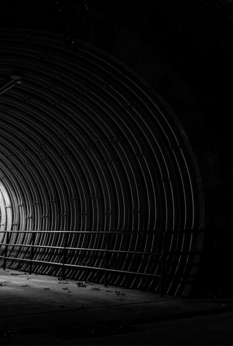 Light Shadow - kennesaw#tunnel - jampeter | ello