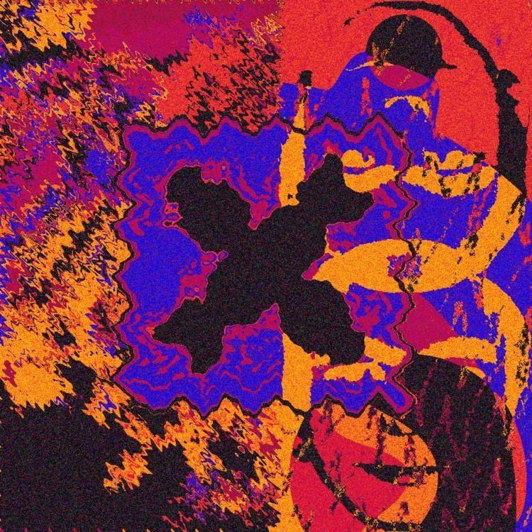 digital, abstract, concept, noisy - steve_scemo | ello
