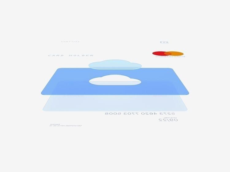 Revolut Virtual Card — Instagra - dmitrykovalev   ello