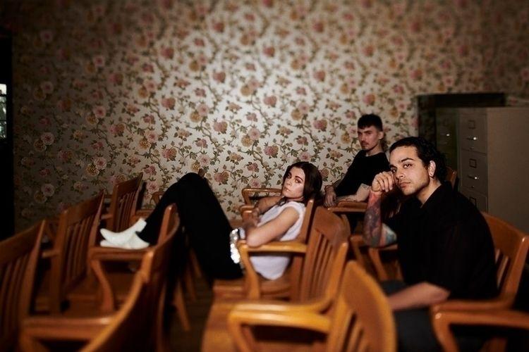 DREAM — PVRIS HALLUCINATE MUSIC - kingalew   ello