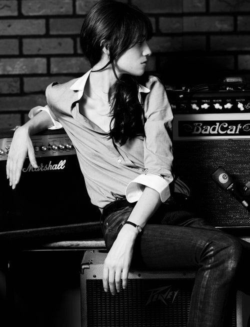 Charlotte Gainsbourg - seiyu | ello