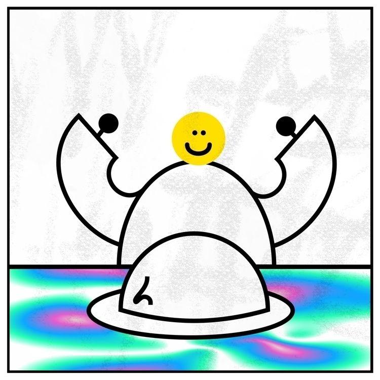 Evolution Hope Privileged - comic - dsmoore | ello