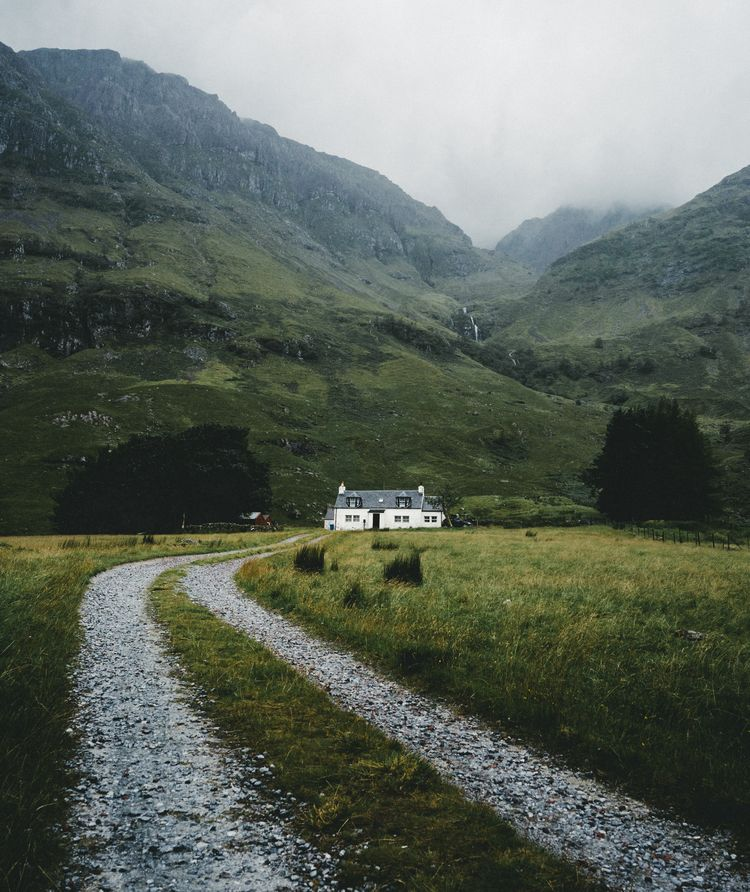Scotland | Jack Harding Photogr - jackhardingphotography | ello
