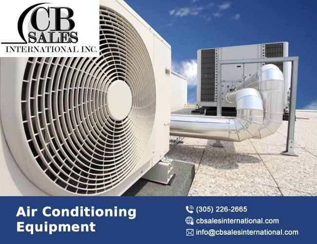 Fast Cooling Commercial Air Con - cbsales | ello