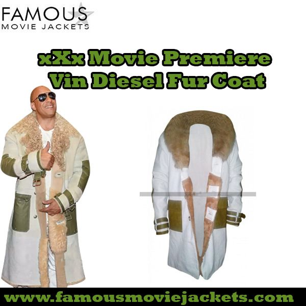 xXx Movie Premiere Vin Diesel F - riscillalauryn91 | ello