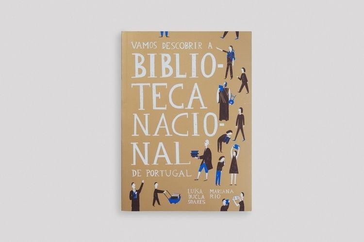 Vamos descobrir Biblioteca Naci - marianario | ello