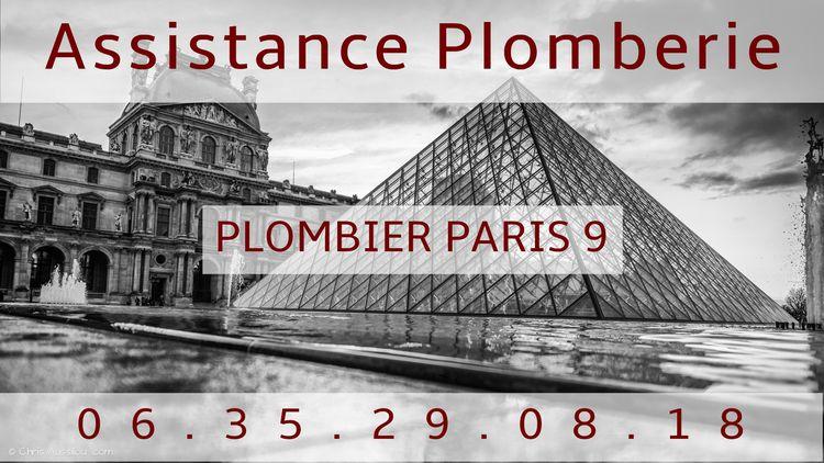 Vous recherchez Plombier Paris  - plombierparis75014 | ello