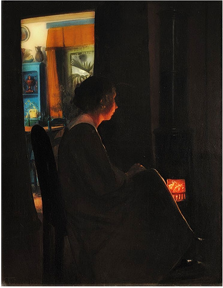Twilight. Wife, Laurits Anderse - zorrojacques | ello