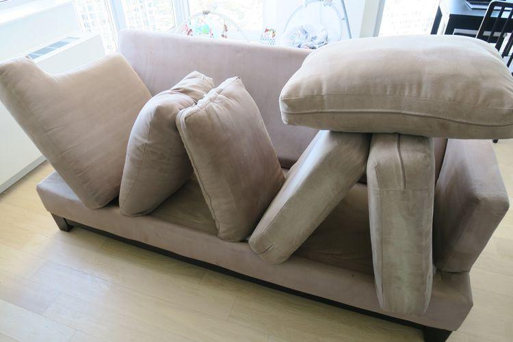 PristineGreen Upholstery Carpet - pristinegreencleaning | ello