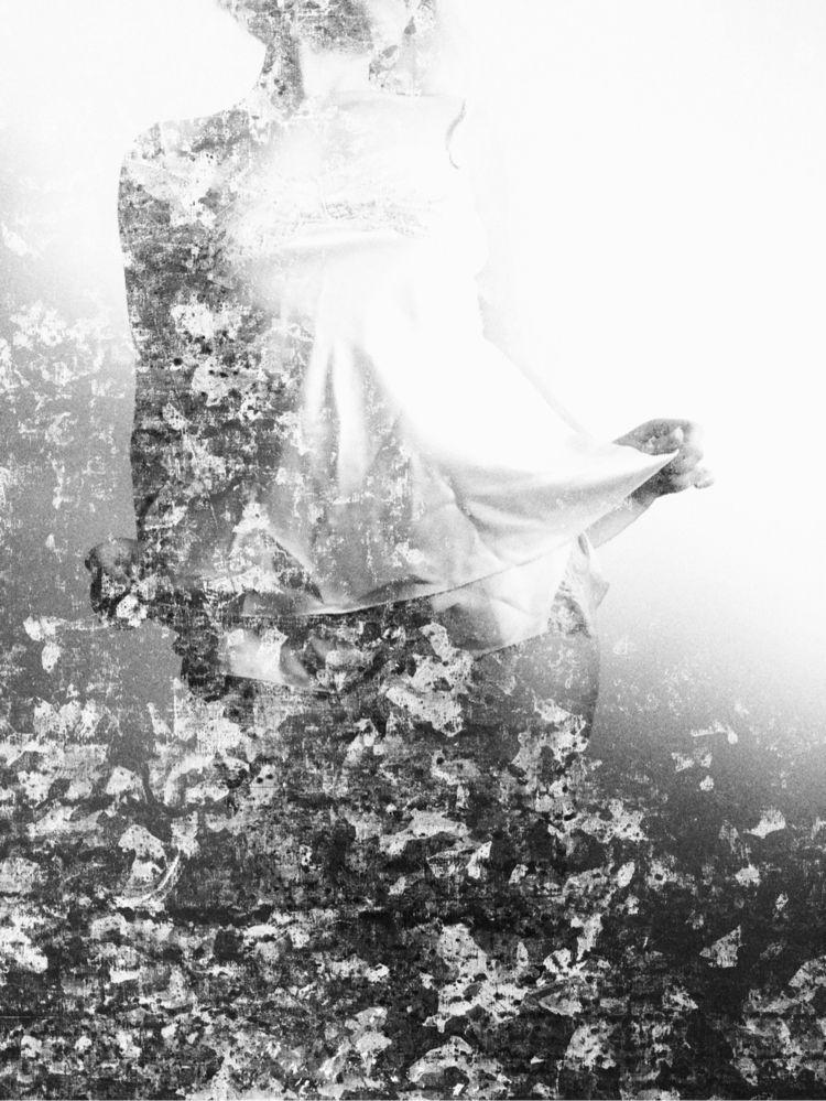 Yin Yang, 2020, Carla de Sousa - carladesousa | ello