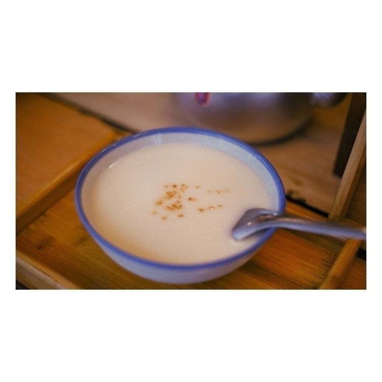 Almond milk Taiwan - almond, photography - calderlo | ello