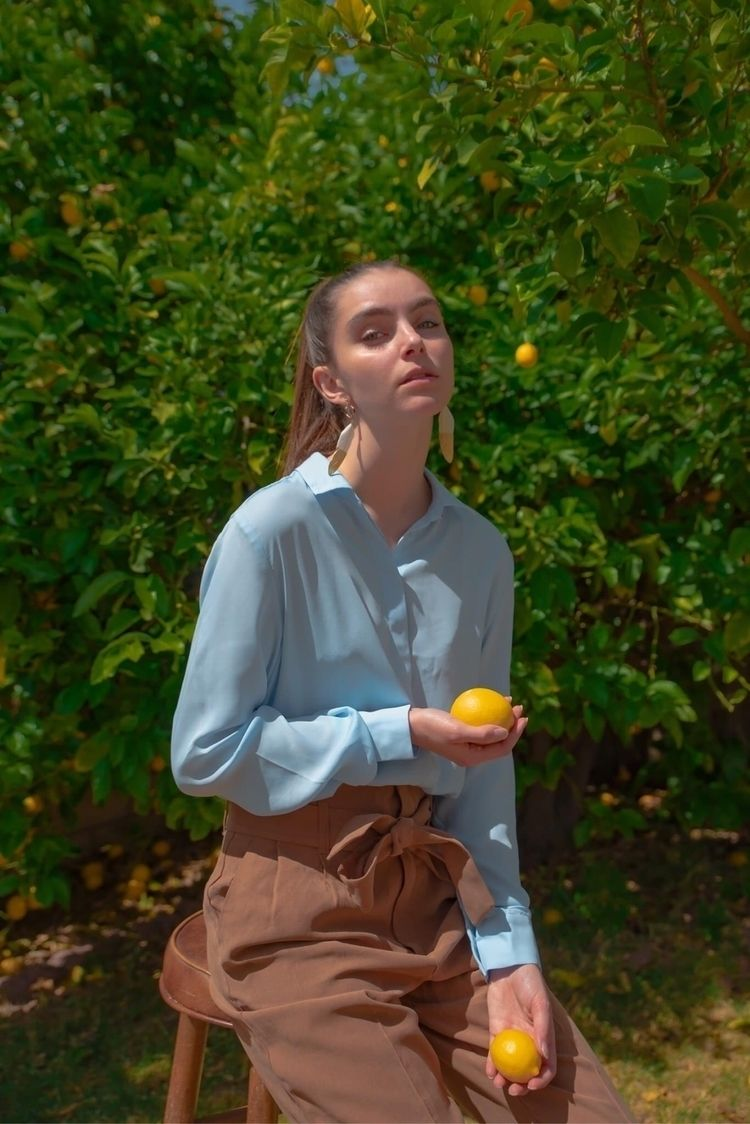 Lemons sweet!! edit - photography - davedaquan | ello