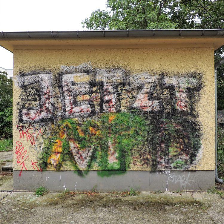 06127 | Berlin - berlinermauern | ello