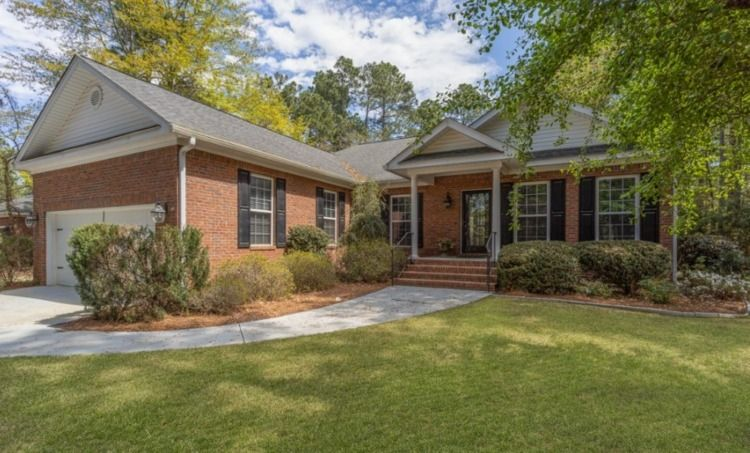 Central South Premier Real Esta - palmettoporch | ello