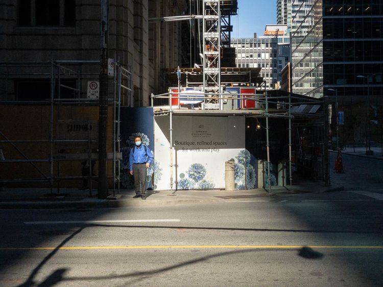 Toronto, August 2020 - street, streetphotography - karledwards | ello