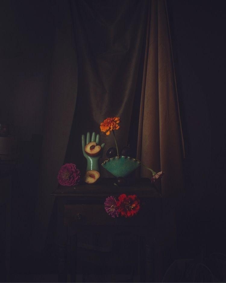 Grief, color. • life sweet gest - anjaschutz | ello
