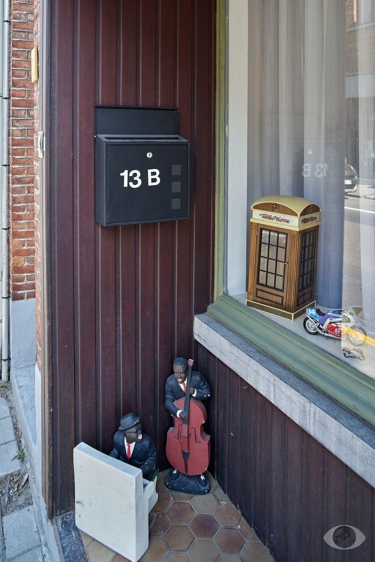 favourite mailbox. mailbox, tim - pentaxke | ello