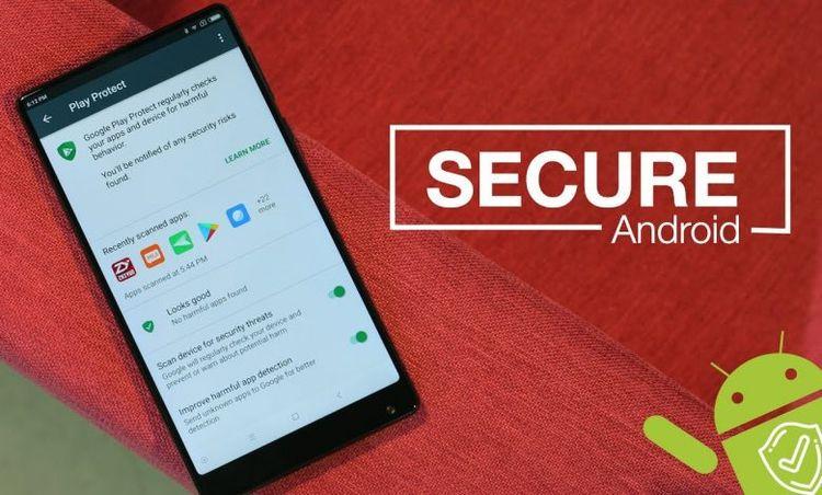 Android Smartphone Secure Prote - davidrivera5896 | ello