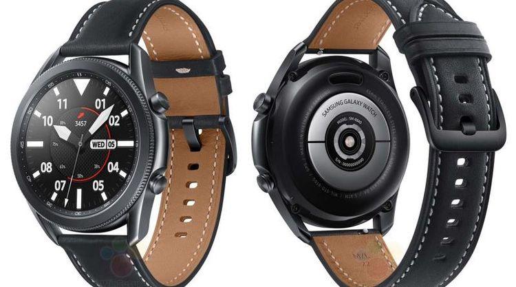 Samsung Galaxy Watch 3 Review:  - thomsonj1947 | ello