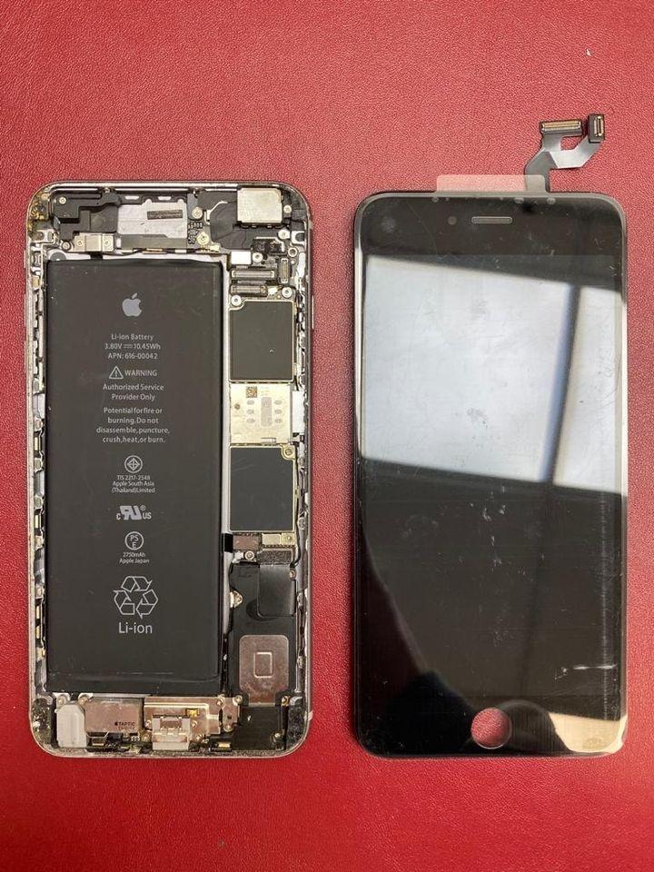 worried iPhone 6S condition bre - sophiaella   ello