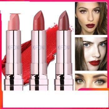 lipstick nude, matte, pleasant  - wankae | ello