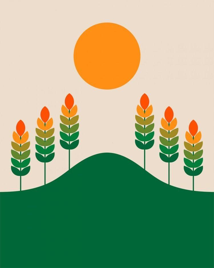 Field Study Art Print Circa78De - chrisb-marquez | ello