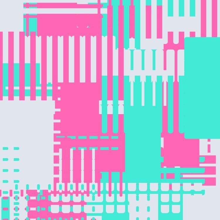 Geometric Shapes / 200828 - sasj   ello